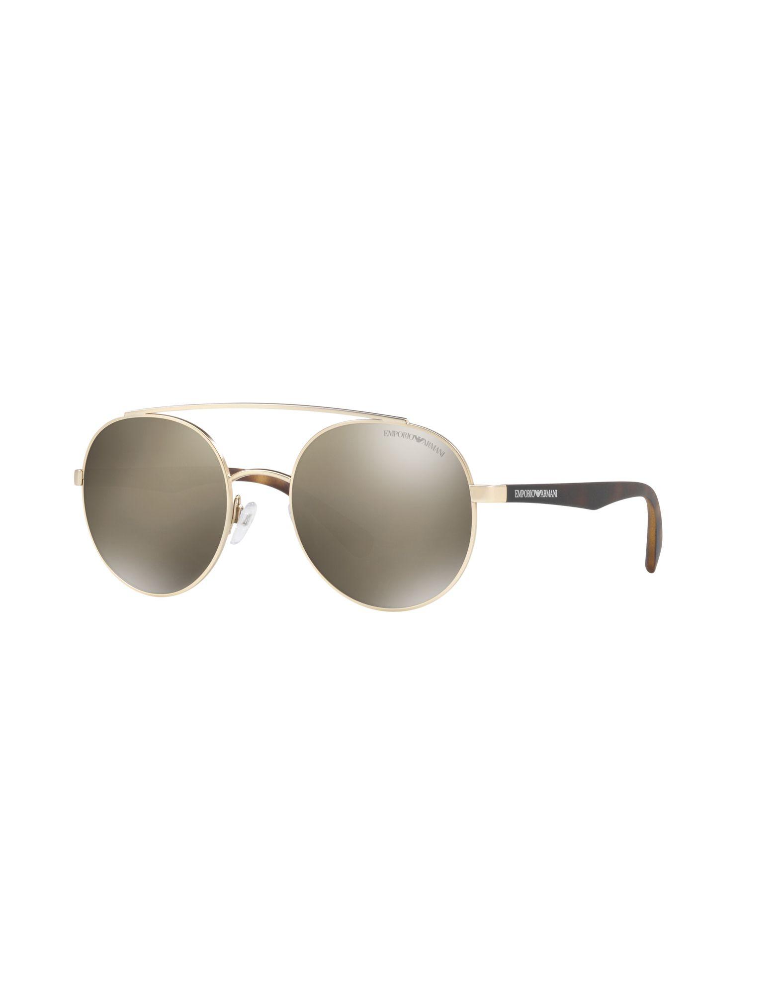 Occhiali Da Sole Emporio Armani Ea2051 - Uomo - Acquista online su