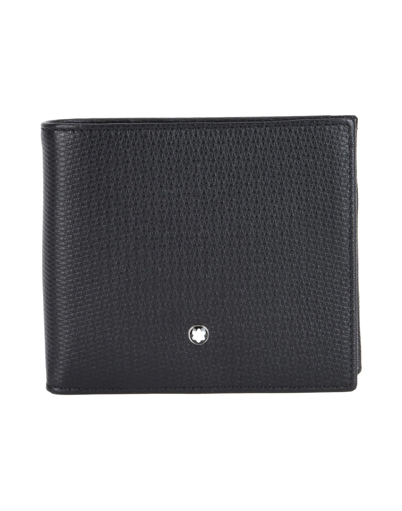 Portafoglio Montblanc Unicef_Wallet 4 Cc With Coin Case - Uomo - Acquista online su