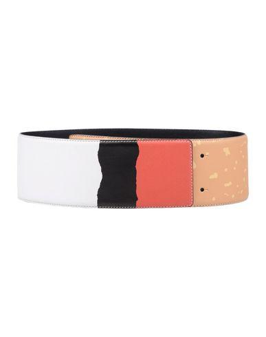 Moschino Belts High-waist belt