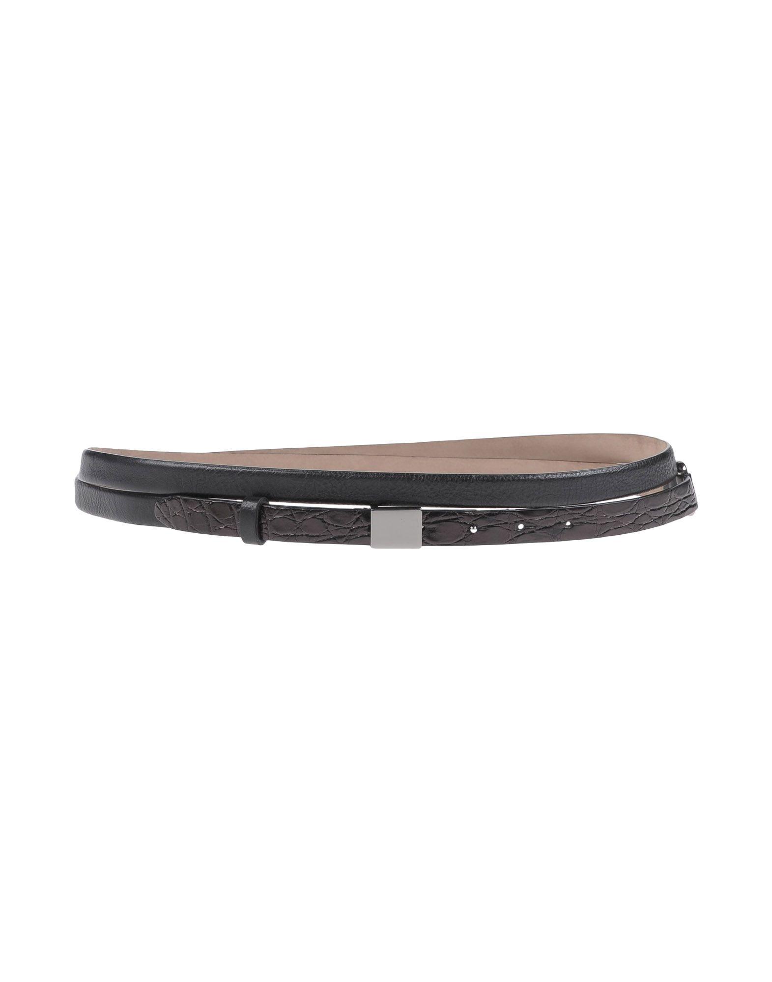 Cintura Sottile Brunello Cucinelli Donna - Acquista online su