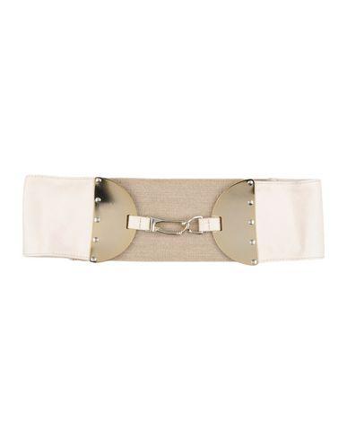 PINKO - High-waist belt