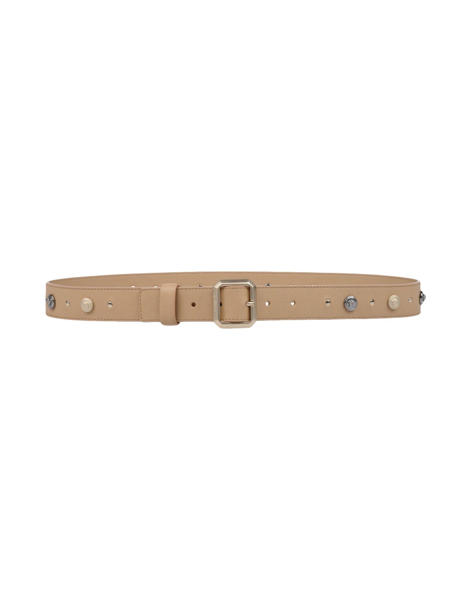Cintura Regular Versace Donna - Acquista online su