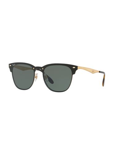 23d6bc98a03 Ray-Ban Rb3576n - Sunglasses - Men Ray-Ban Sunglasses online on YOOX ...