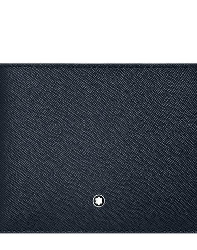 c65bda732c3a3 Montblanc Sartorial Wallet 6Cc With Removable Card Holder - Wallet ...
