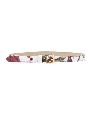 Dolce & Gabbana Belt - Women Dolce & Gabbana  online on YOOX United States - 46528560HQ