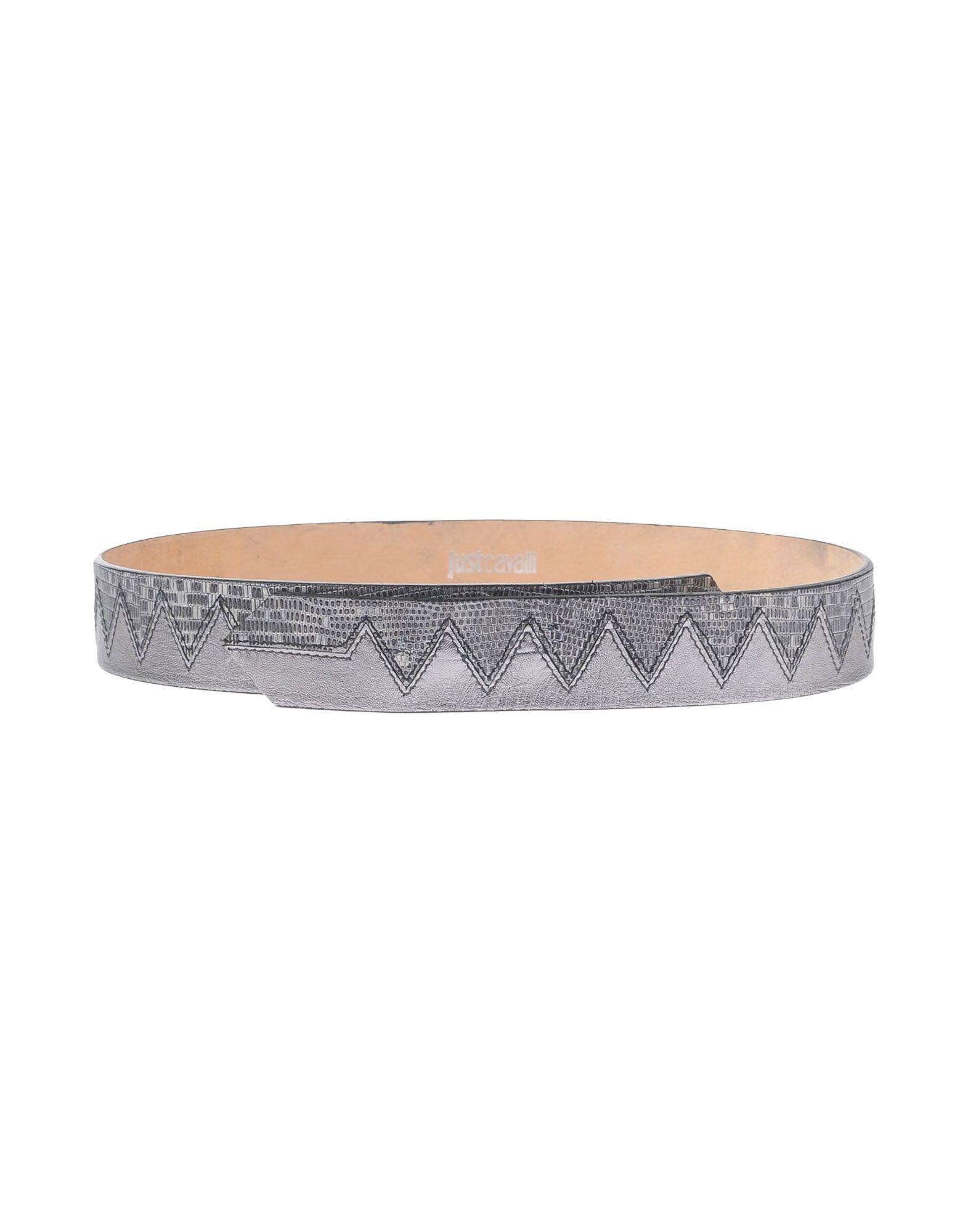 Cintura Regular Just Cavalli Donna - Acquista online su