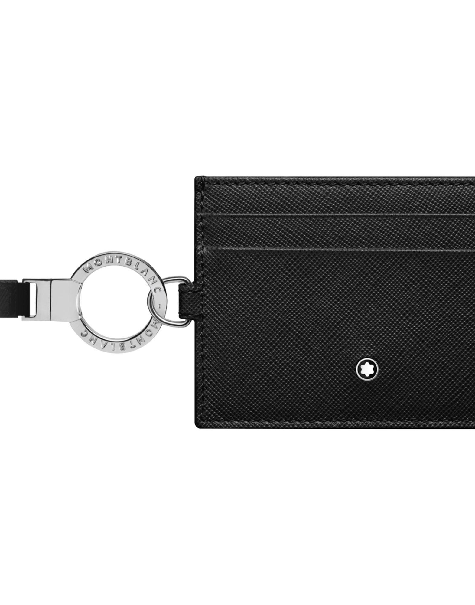 Portadocumenti Montblanc Sartorial Pocket 2Cc With View Carry Me - Uomo - Acquista online su