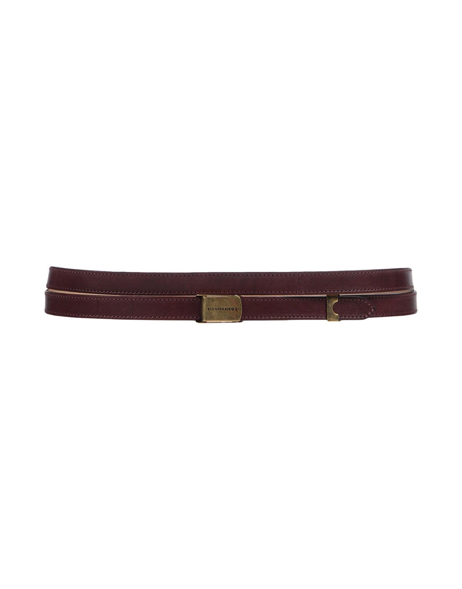 Cintura Sottile Dsquared2 Donna - Acquista online su