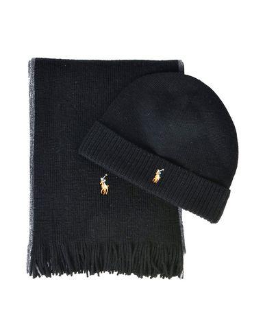 Cappello Polo Ralph Lauren Wool Polo Set - Uomo - Acquista online su ... a2db8dda31e2