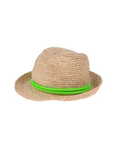 TRACY WATTS Hat in Green