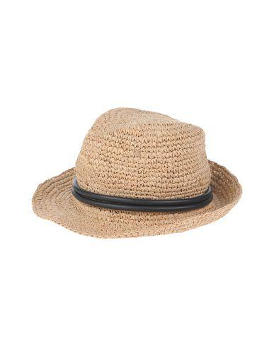 TRACY WATTS Hat in Black