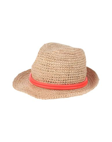 TRACY WATTS Hat in Red