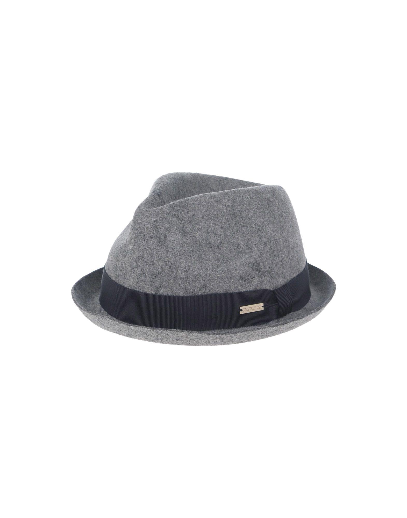 663e5d89f92 Dsquared2 Hat - Men Dsquared2 Hats online on YOOX Latvia - 46531610QN