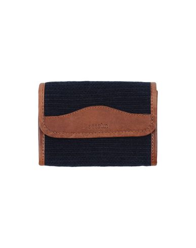 Small Leather Goods - Wallets Sessun