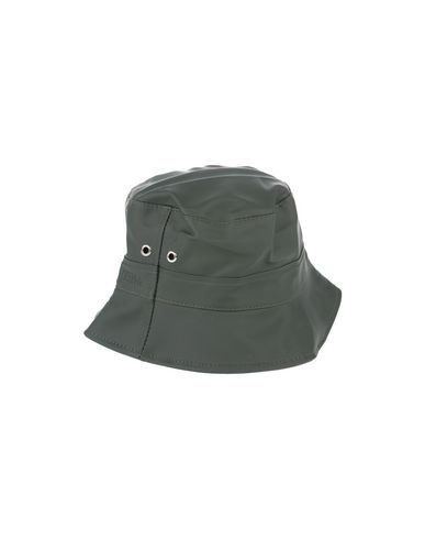 Stutterheim Hats In Military Green  bd20d744935