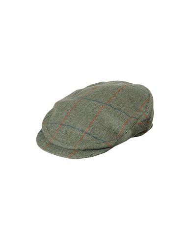 MUSTO Hat in Military Green