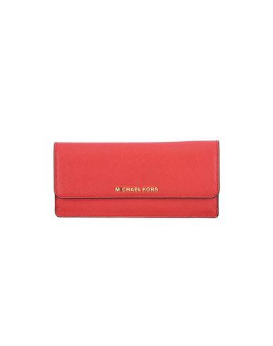 3017aec4254 MICHAEL MICHAEL KORS Wallet - Small Leather Goods | YOOX.COM