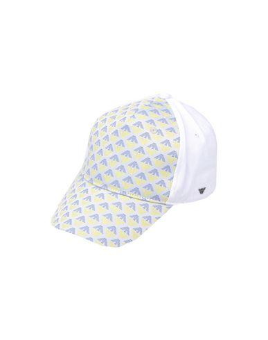 1743cef2b873ce Armani Junior Hat Boy 9-16 years online on YOOX United Kingdom