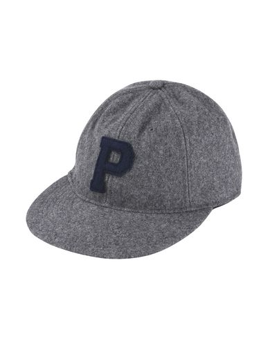 Polo Ralph Lauren Wool Baseball Cap - Hat - Men Polo Ralph Lauren ... 28bb28de40c