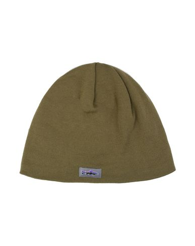 d10a887c339 Patagonia Lined Beanie - Hat - Men Patagonia Hats online on YOOX ...