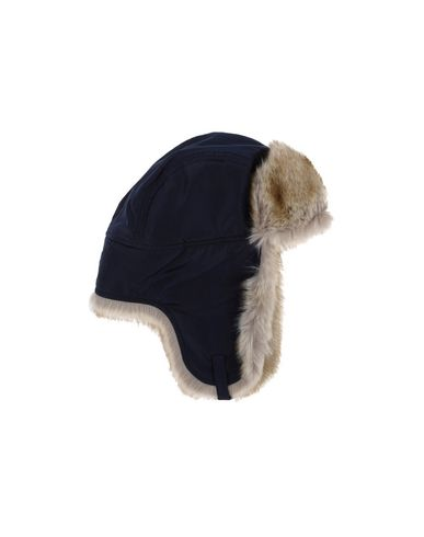 32bab2325285e7 ARMANI JUNIOR · Armani Junior Hat Boy 9-16 years online on YOOX United  States