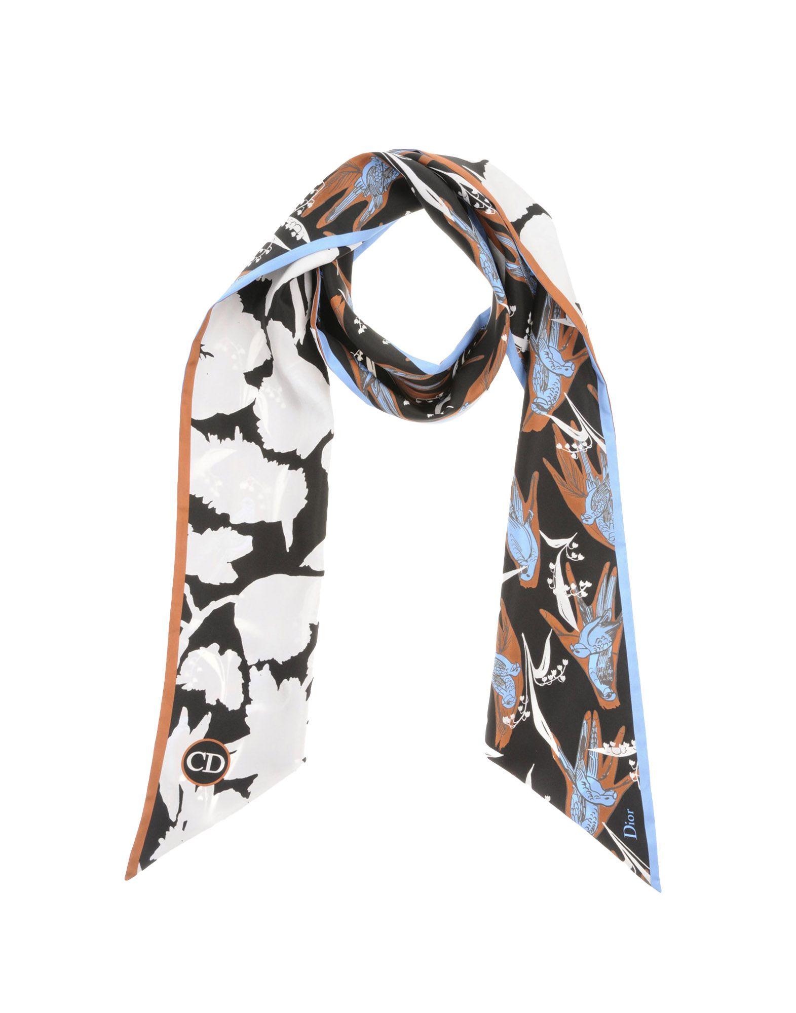 Colli E Sciarpe Dior Donna - Acquista online su