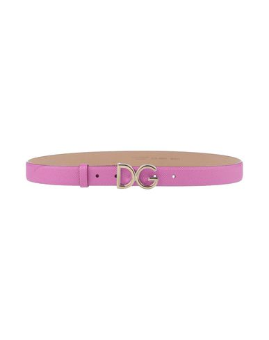 Dolce & Gabbana Regular Belt   Belts D by Dolce & Gabbana