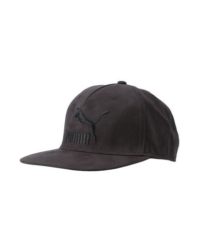 70e4c2f7e0 PUMA Hat - Accessories | YOOX.COM