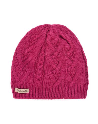 6b8a4bd0483 Columbia Parallel Peak Ii Beanie - Hat - Women Columbia Hats online ...