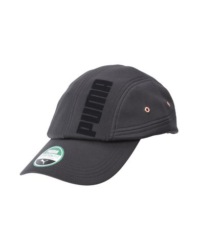 Puma Velvet Rope Cap - Hat - Women Puma Hats online on YOOX United ... aefed859197