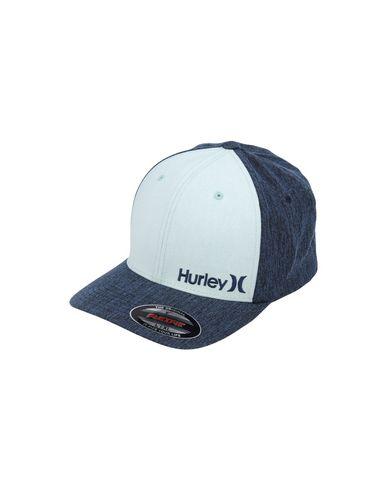 Hurley Hat - Men Hurley Hats online on YOOX Bulgaria - 46541771TQ 6fbc9a345193