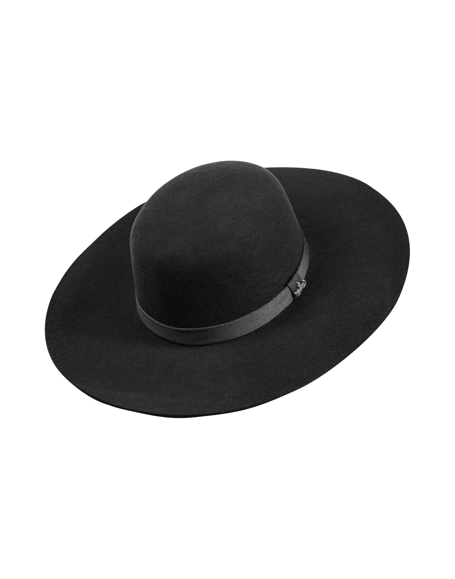 Cappello Panama Hatters Jennifer Grey - Donna - Acquista online su