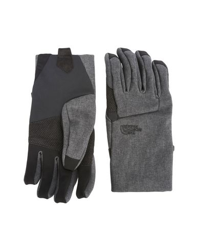 guantes the north face windstopper