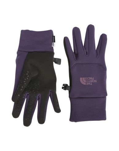guantes north face touch