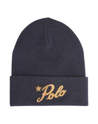 Cappello Polo Ralph Lauren Donna - Acquista online su YOOX - 46543461XP cdf9f198bd79