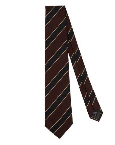 Ties, Dark Brown