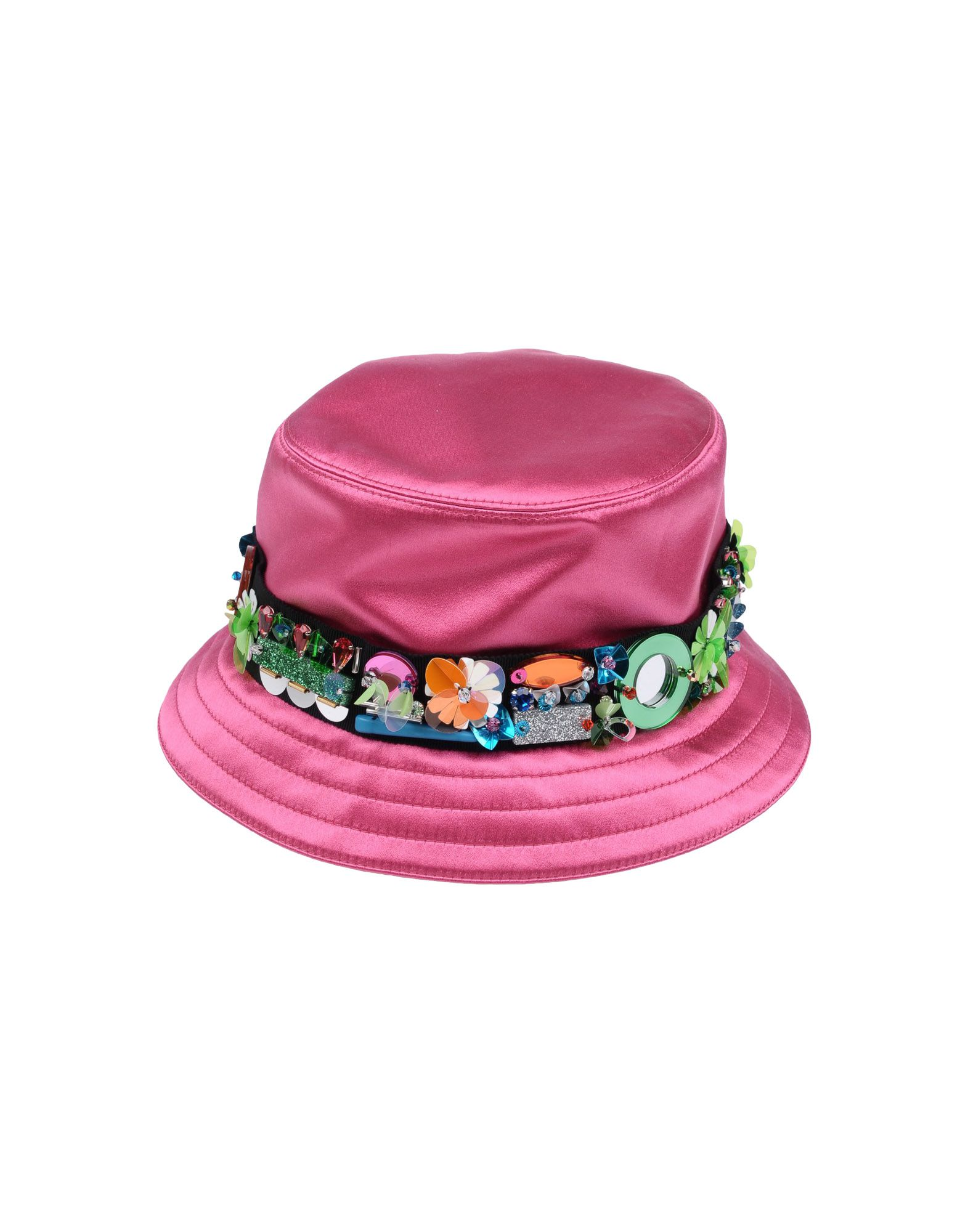 Cappello Miu Miu Donna - Acquista online su