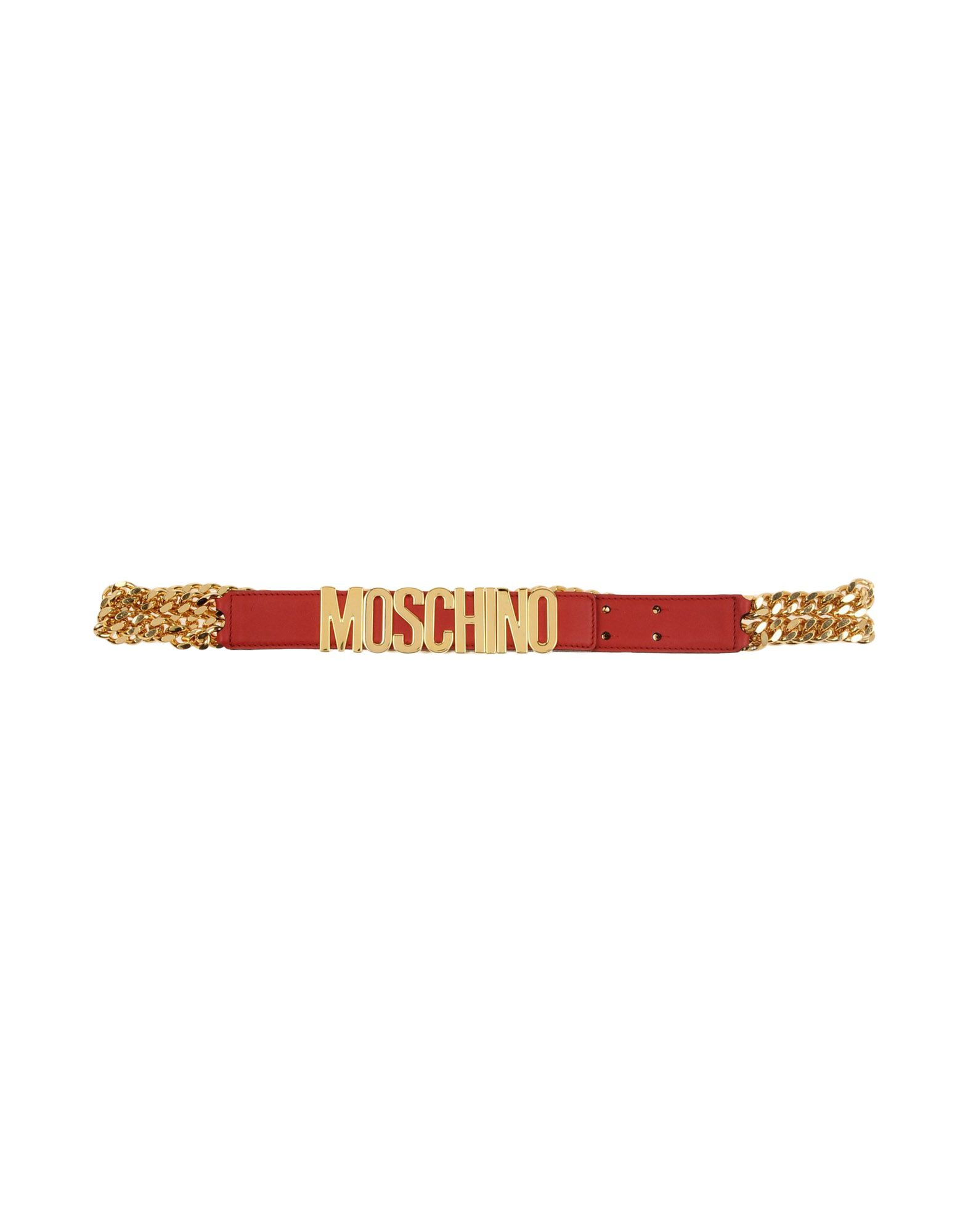 Cintura Regular Moschino Donna - Acquista online su