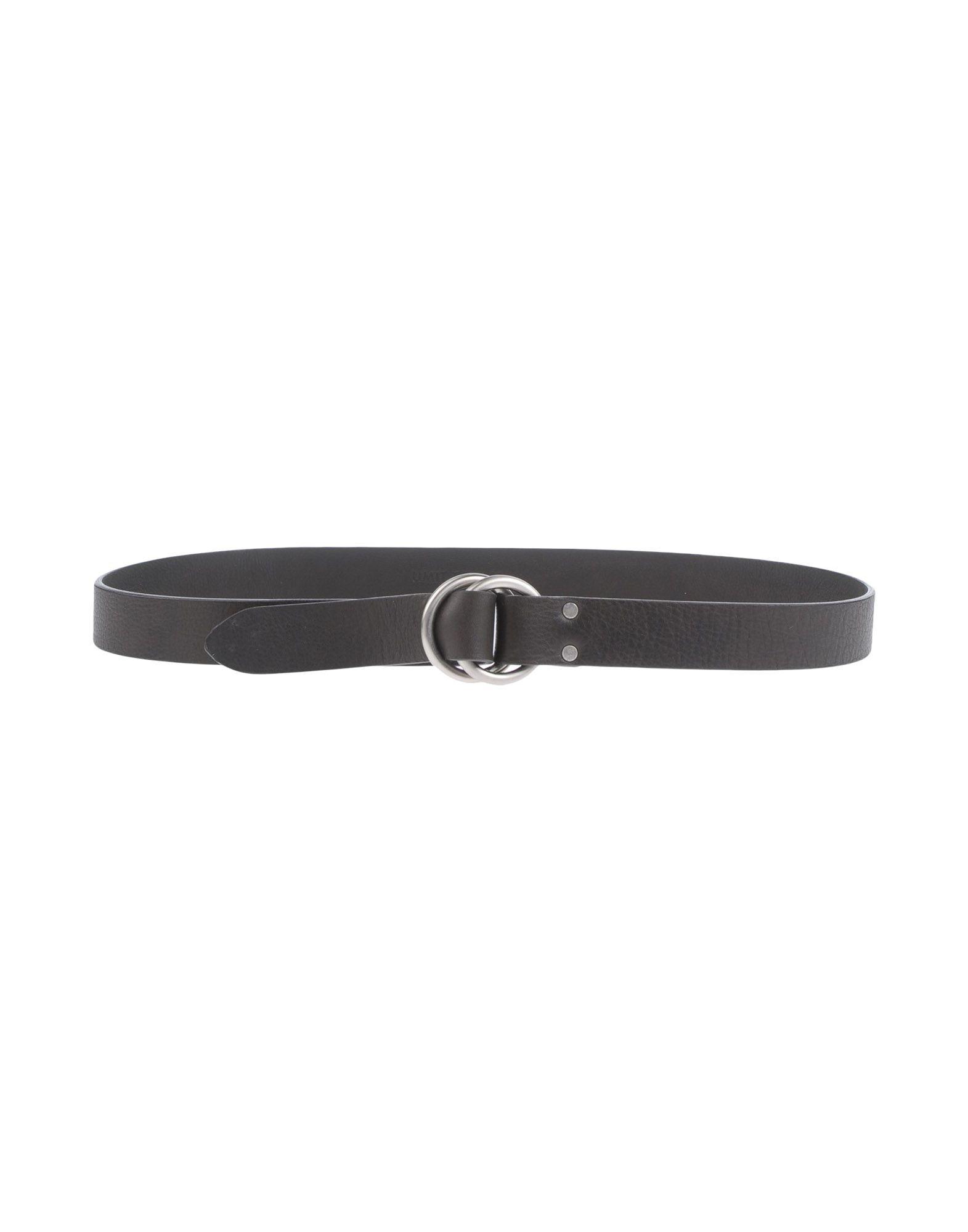 Cintura In Pelle Umit Benan Uomo - Acquista online su