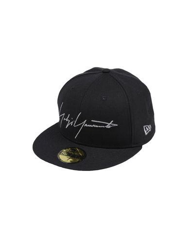 230cdb16d21 Yohji Yamamoto Hat - Men Yohji Yamamoto Hats online on YOOX Latvia ...