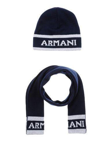 famoso marchio di stilisti acquista per genuino qualità stabile Cappello Armani Junior Bambino 0-24 mesi - Acquista online ...