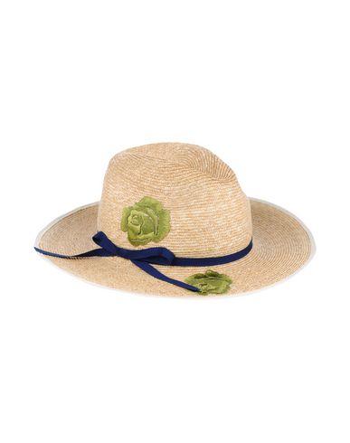 TRACY WATTS Hat in Beige
