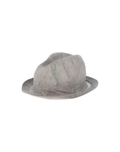 REINHARD PLANK Hat in Grey
