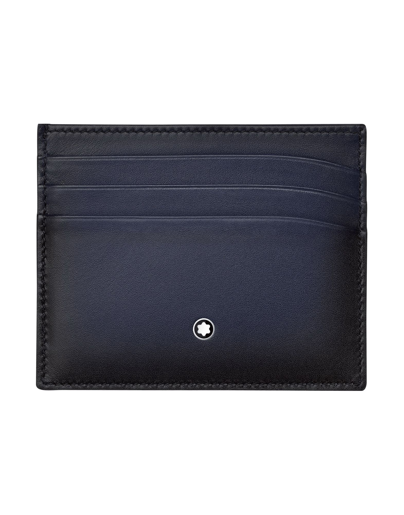Portadocumenti Montblanc Pocket Holder 6Cc - Uomo - Acquista online su
