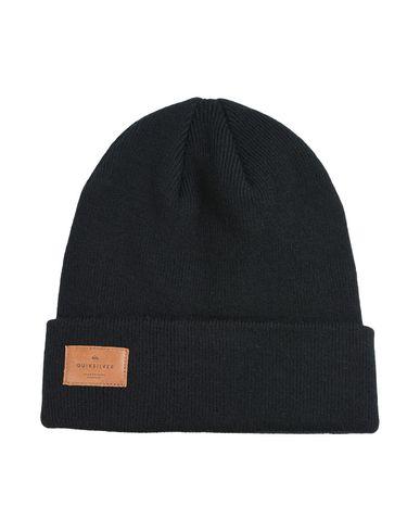 fc44100c56d83 Quiksilver Brigade Beanie - Hat - Men Quiksilver Hats online on YOOX ...