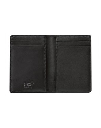 Montblanc Nightflight Business Card Holder Aktenmappe