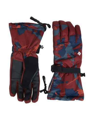 Columbia M Whirlibird Glove - Gloves - Men Columbia Gloves online on ... ec6e0a42c7