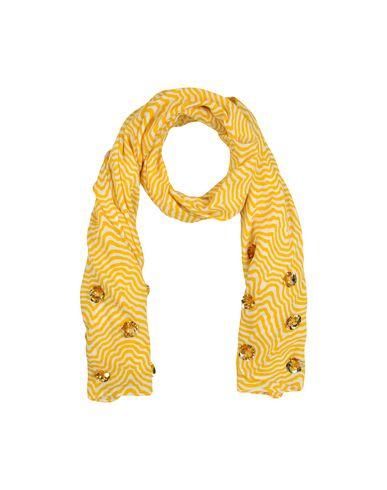 Essentiel Antwerp Scarves In Yellow