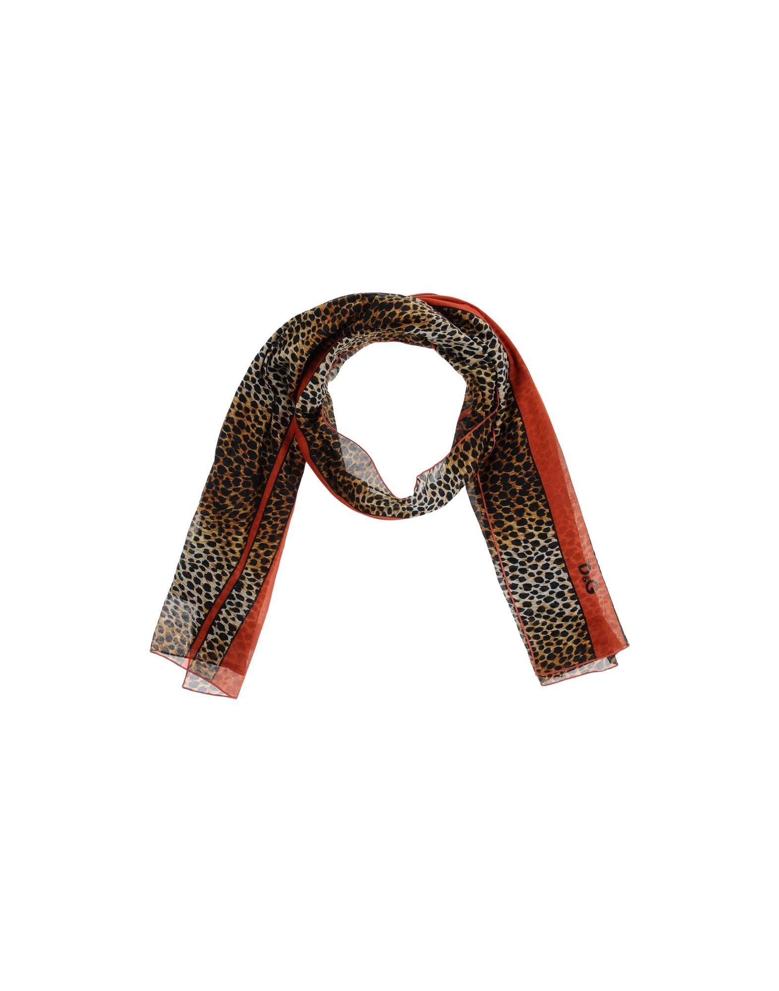 Colli E Sciarpe Dolce & Gabbana Donna - Acquista online su