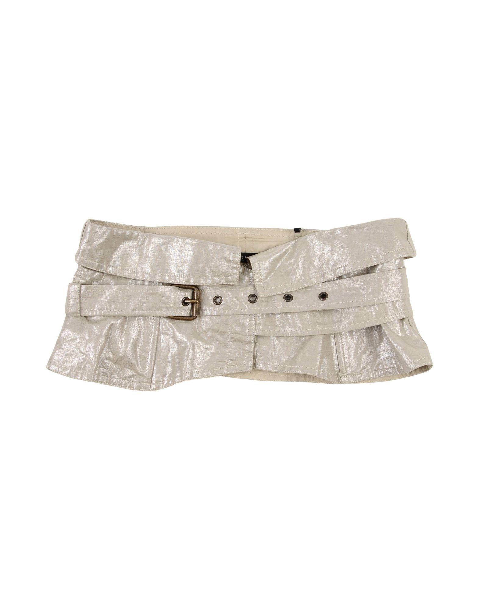 Cintura Alta Isabel Marant Donna - Acquista online su